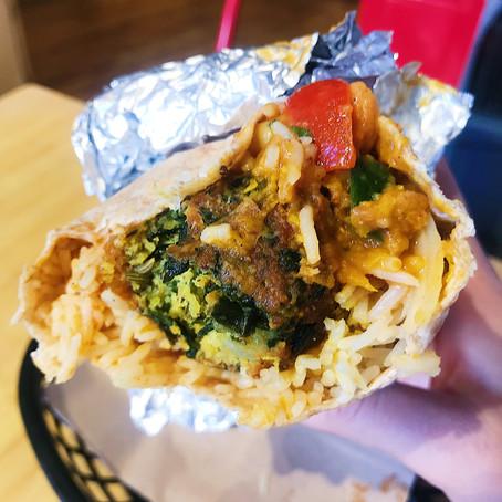 Bombay Burrito (Angel)
