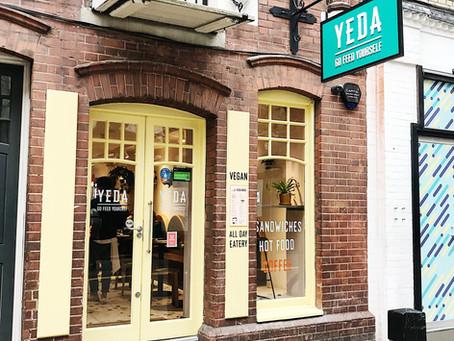 Yeda - Covent Garden