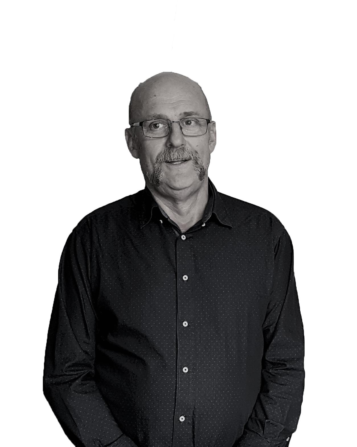 Siegfried Bossog