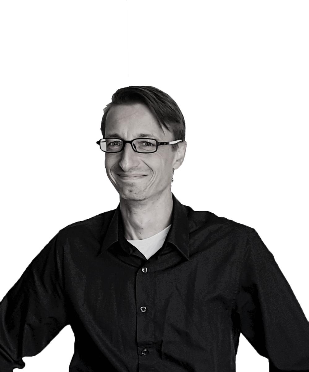 Torsten Bachert