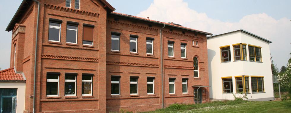 Förderschule in Neinstedt