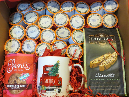 Holiday K-Cup Gift Set
