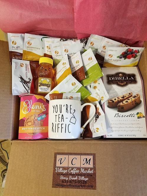 Variety Tea Gift Set