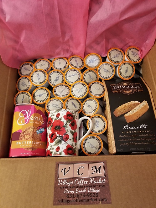Special Occasion K-Cup Gift Set