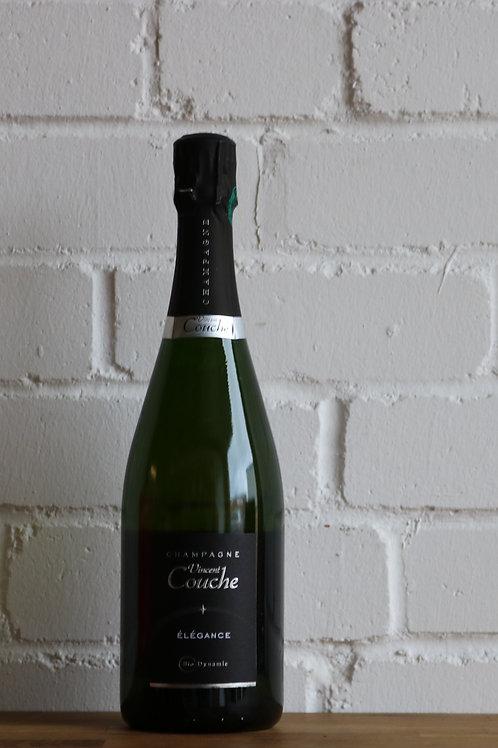 Champagne Elegance Brut, Vincent Couche