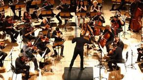 Sinfônica Municipal abre temporada com concerto gratuito no Coliseu