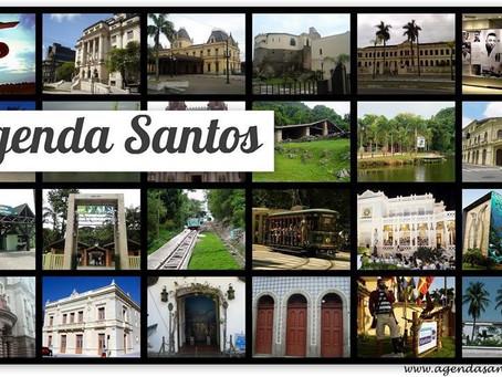 Horários de Funcionamento dos Pontos Turísticos de Santos