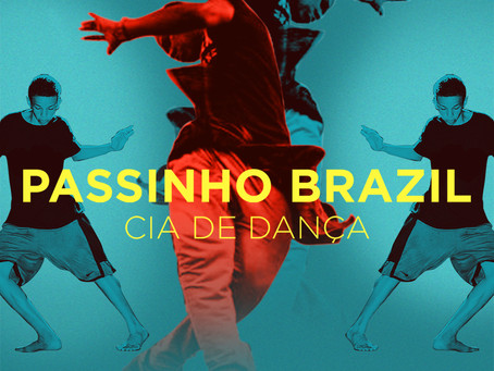 Passinho Brazil