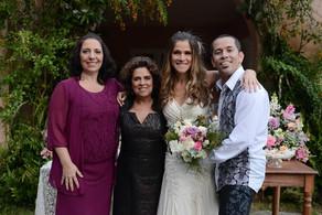 Avant-première de Loucas pra Casar terá presenças da atriz Suzana Pires e da produtora Mayra Lucas