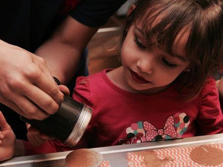 Espaço Café com Leite: Brincadeiras e Descobertas nas Férias do Museu do Café