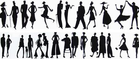 """Curso """"Viagem pelo século XX através da Moda"""""""