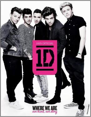 Cine Roxy exibirá show da banda One Direction: Were We Are em 11 e 12 de outubro