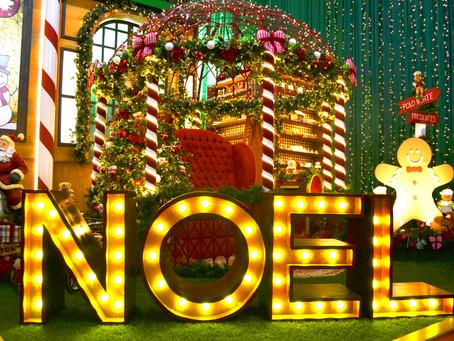 """1° """"Noeland"""", o maior evento de São Paulo, acontece em Holambra, no Parque da Expoflora"""