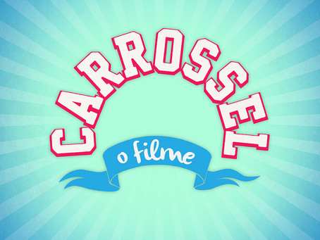 Pré-estreia de 'Carrossel – O Filme' terá contação de histórias e presença de elenco
