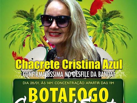 Carnabanda Santos 2018