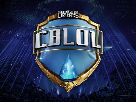 Final da 2ª etapa do League of Legends no Brasil será exibida ao vivo no Cine Roxy 5