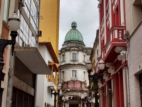 Museu do Café promove roteiro gratuito pelo Centro Histórico