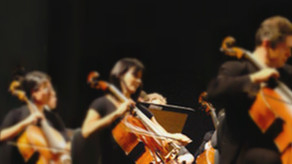 Orquestra Jazz Sinfônica no Sesc Santos