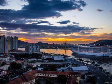 """ Concurso Fotográfico Ship Watcher  - DIA PLENO TURISMO """
