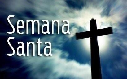 Expediente para a Semana Santa