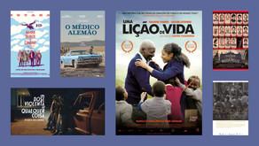 Programação de 14 a 20/08/2014 - Cinema Miramar Shopping