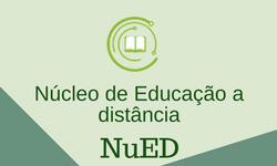 Cursos EAD - NuED : Área - Pedagogia e Licenciaturas