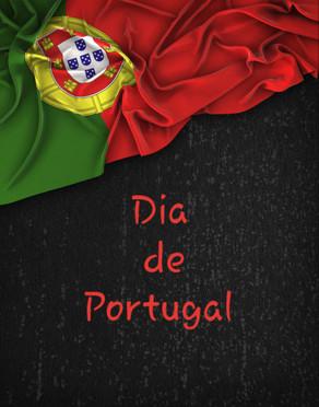 Dia de Portugal é celebrado no Centro Histórico