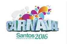 Desfile Oficial das Escolas de Samba de Santos 2016