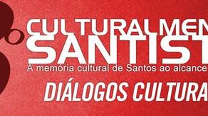 Apresentações musicais marcam dois últimos dias do 3º CulturalMente Santista
