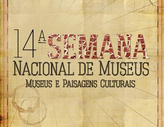 14ª Semana Nacional de Museus no Museu do Café