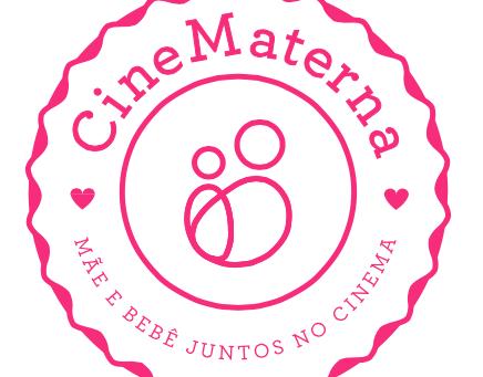 CineMaterna Santos - Outubro
