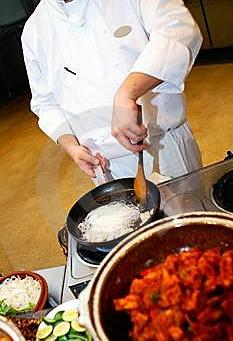 Curso de cozinheiro profissional - SinHoRes