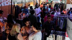 Bazar Cafofo de Natal