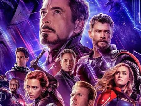 """Pré-estreia de Vingadores: Ultimato no Cine Roxy terá presenças de """"personagens vivos"""""""