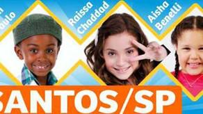 Festival Kids - Turma da Alegria
