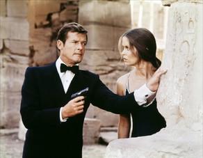 27/09: Bate-papo beneficente sobre o filme '007 - O Espião que me Amava', no CineZen Clube com Alexa