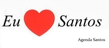 10 motivos para amar Santos -Programação 470 anos