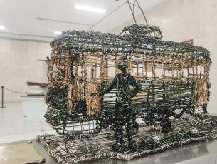 Exposição Releitura do Patrimônio Cultural de Santos