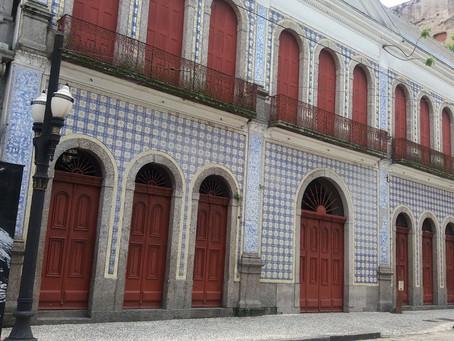 Casa da Frontaria Azulejada passará por reforma