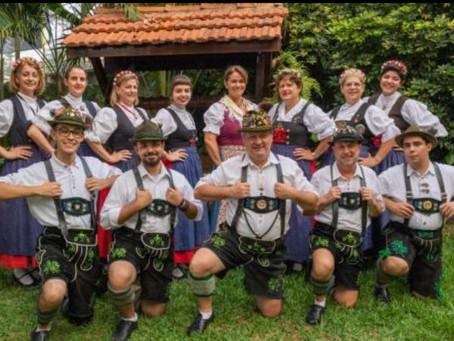 1º Festival do Imigrante de Santos