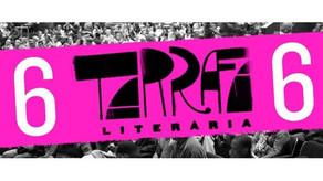 Tarrafa Literária 2014
