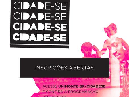 Cidade-se 2016 - Unimonte