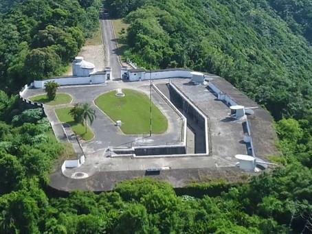 """Exibição do documentário """"Itaipu: Uma Fortaleza e seu Futuro"""""""