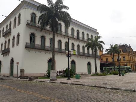 City tour, curiosidades e Festival Steampunk na rota das linhas turísticas em Santos