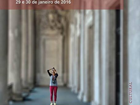 """Workshop de Fotografia """"Centro Histórico de Santos"""""""