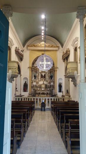 Zona Noroeste e Museu de Arte Sacra estão no roteiro de duas Linhas Turísticas de Santos