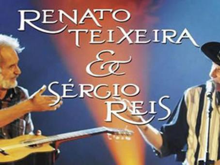 Amizade Sincera - Renato Teixeira & Sérgio Reis