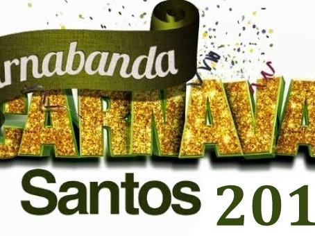 Santos Carnabanda 2016