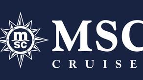 MSC anuncia mais uma série de roadshows pelo país
