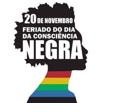 Dia da Consciência Negra é lembrado com dança e arte no Museu do Café